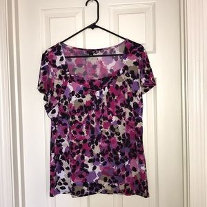Cute summery top!